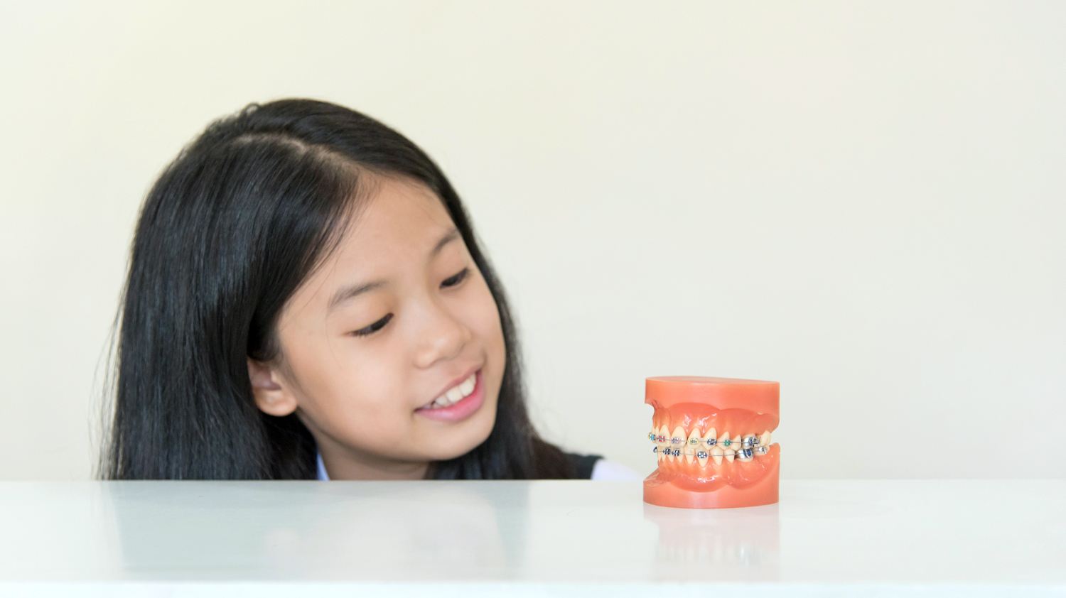 In The News – Children Are Being Screened for Orthodontics Later Than Recommended