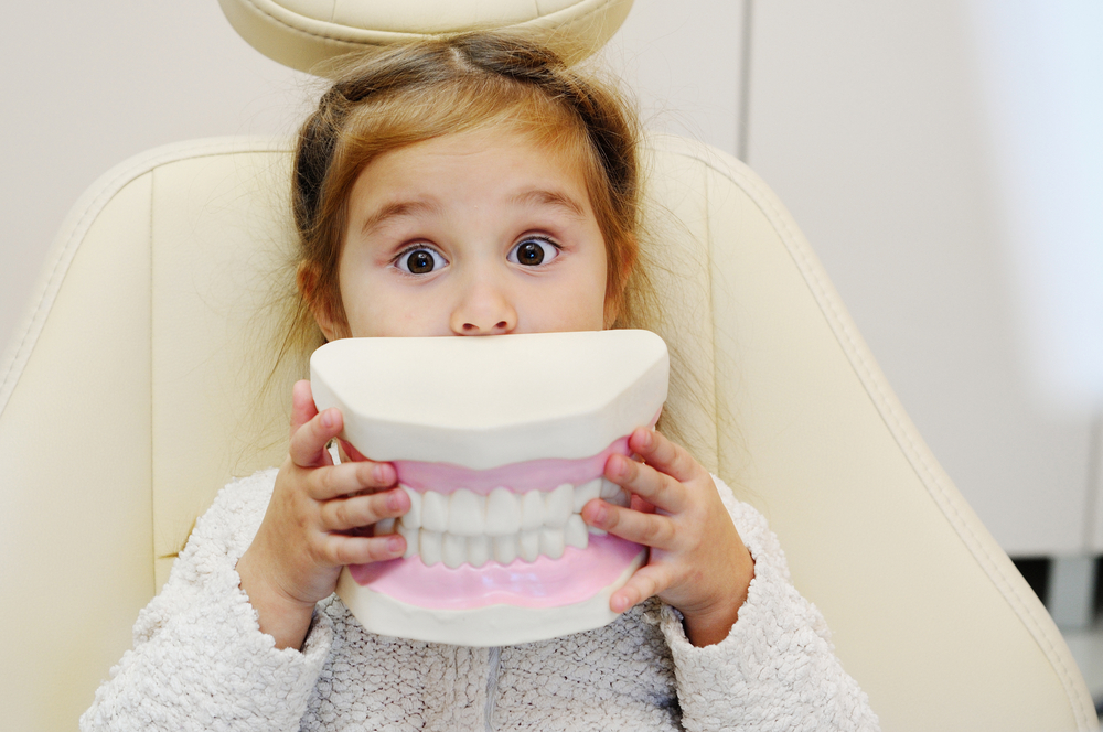 Dental Facts Every Parent Should Know