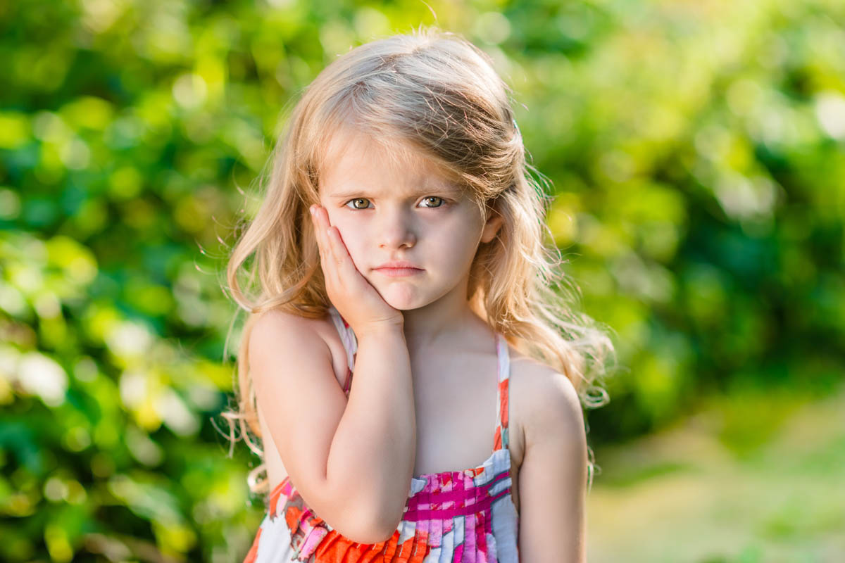 How to Help Your Child with Tooth Sensitivity