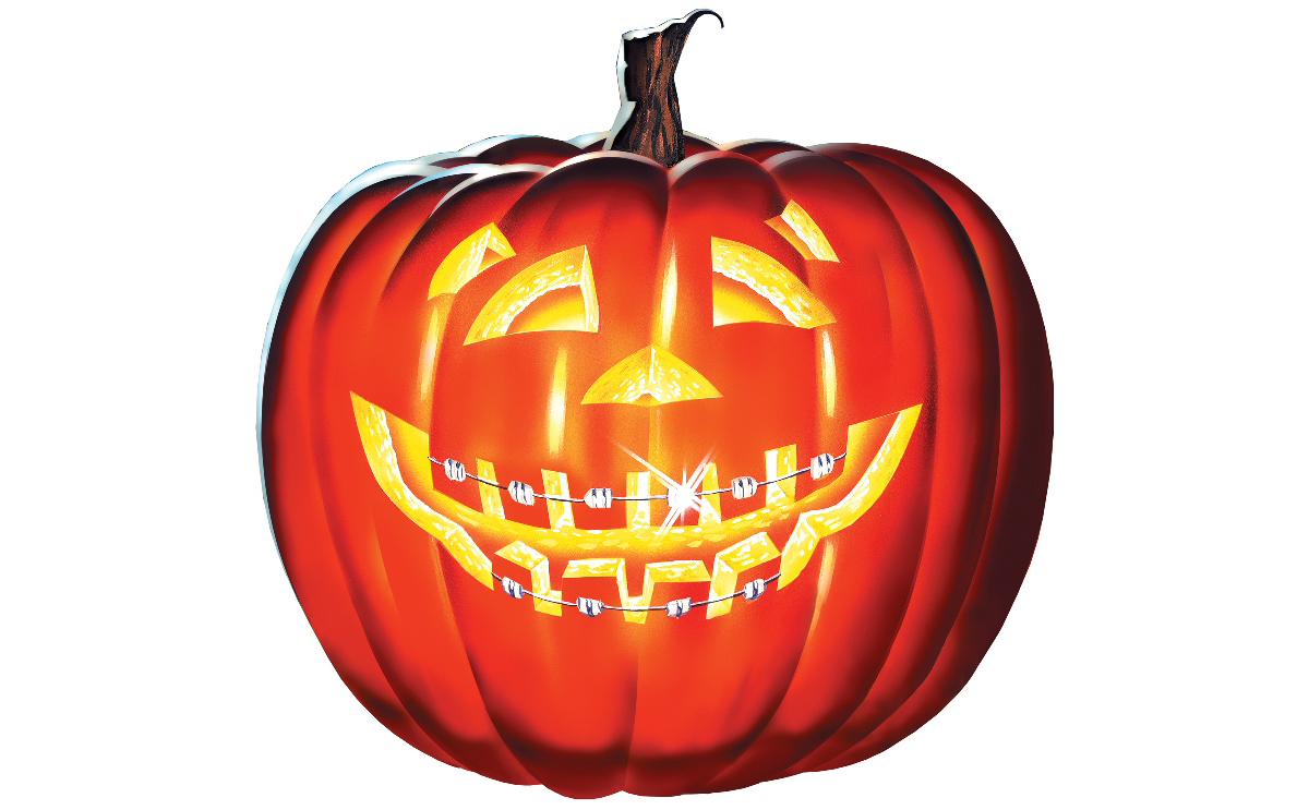 October is National Orthodontic Health Month – Half-Price Sealants and Free Orthodontic Evaluations
