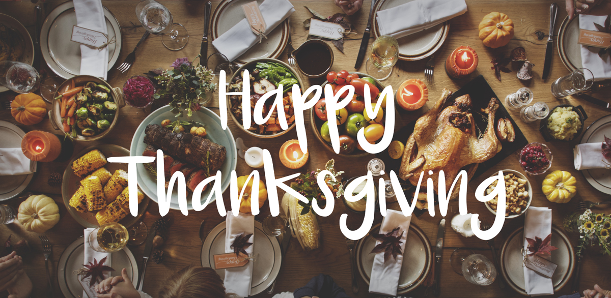 Thanksgiving Dental Health – Tips for the Feast!
