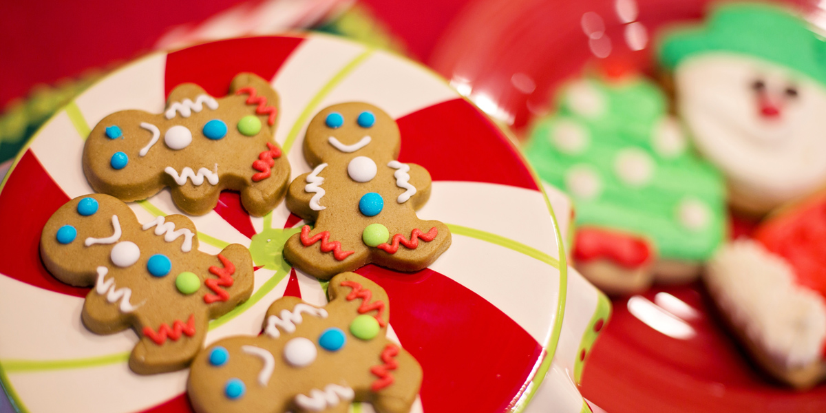 Have a Healthy Holiday Season with These Tips