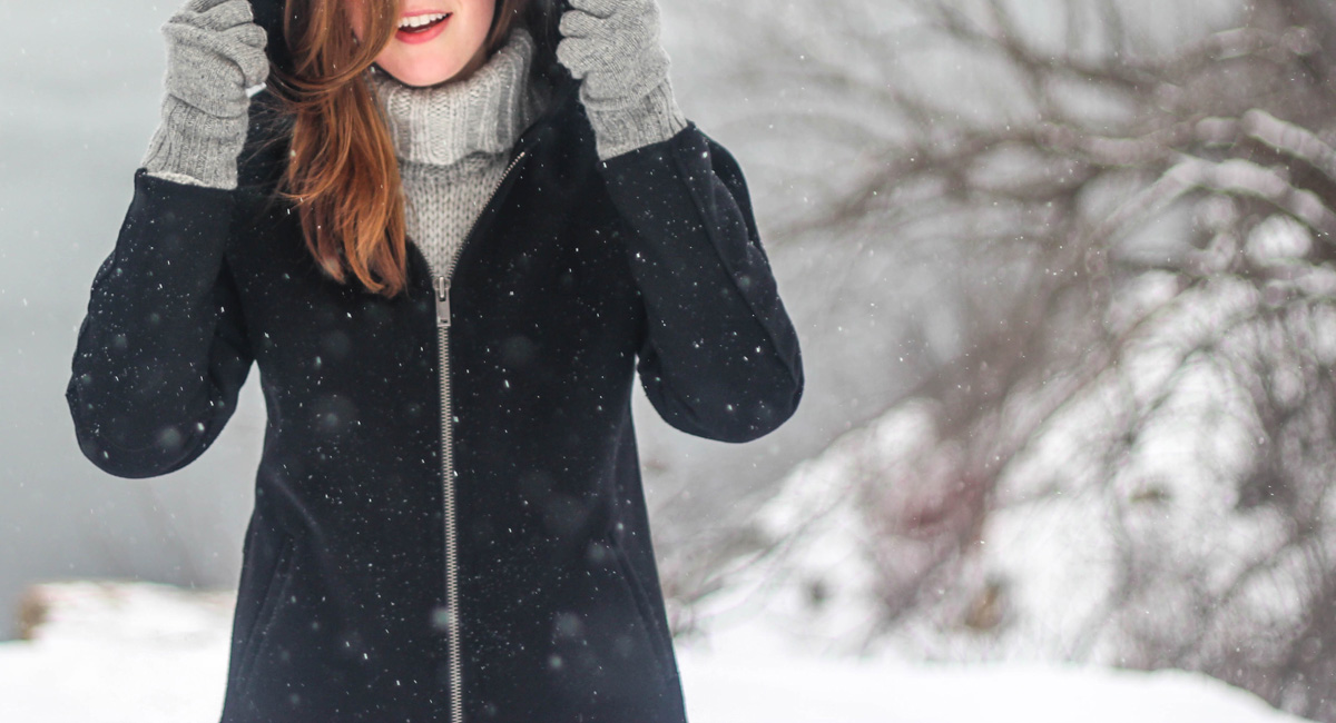 Ways the Cold Weather Impacts Oral Health