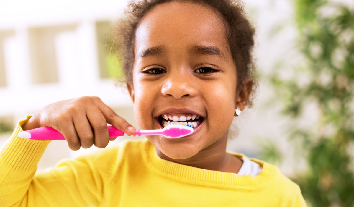 How Often Should You Replace Your Family's Toothbrushes?