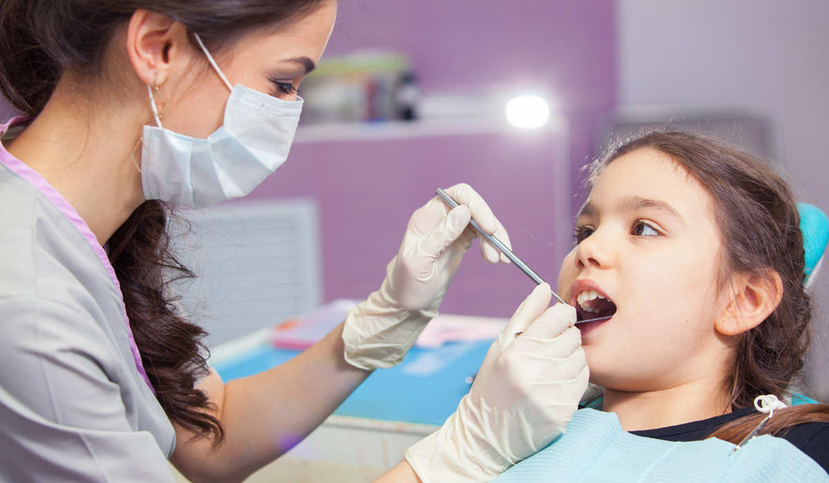 Sealants Seal Out Tooth Decay and They're 50% Off in February