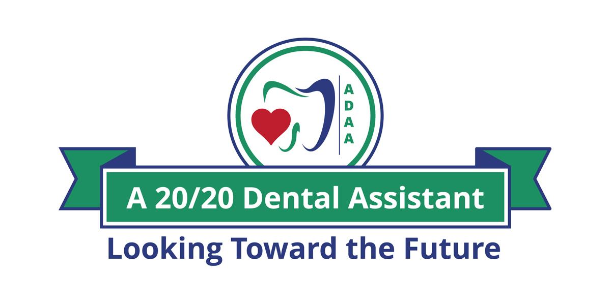 We're Celebrating Dental Assistants Recognition Week March 1-7