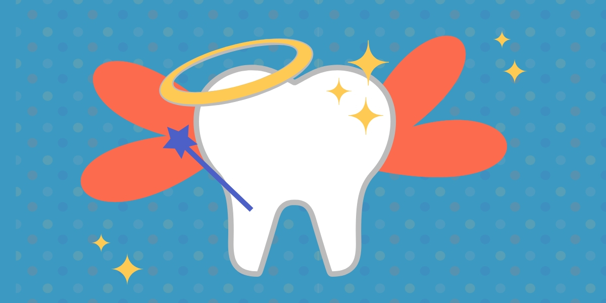 Celebrate National Tooth Fairy Day This Week
