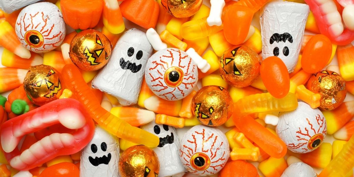 Keep Teeth Healthy This Halloween