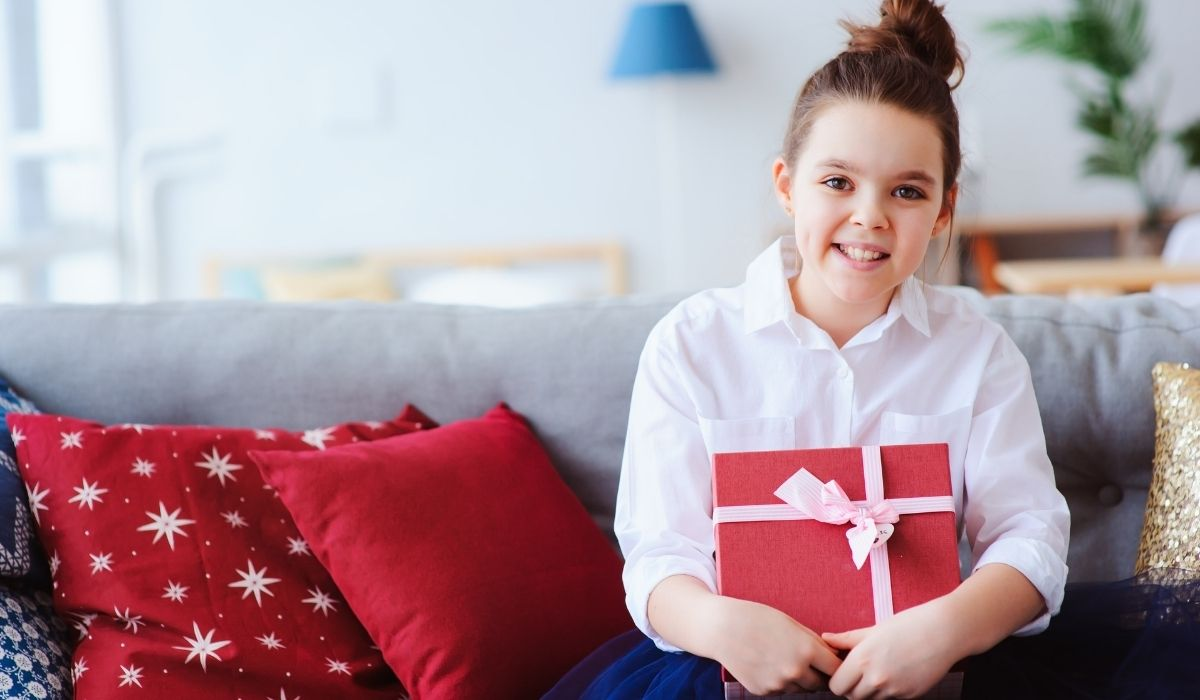 Our Healthy Smile Gift Guide