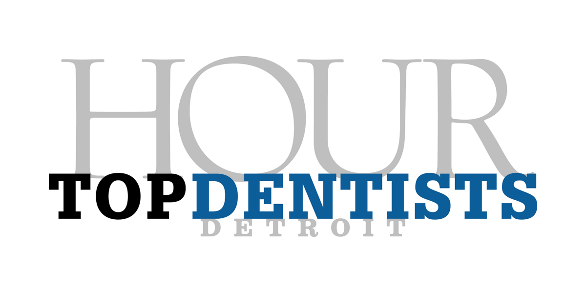 Pediatric Dentistry and Orthodontic Specialists of Michigan Honored as 2021 Top Dentists by Hour Detroit