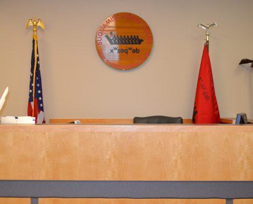 Suquamish Tribal Court