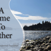A Time to Gather - April 27 2019