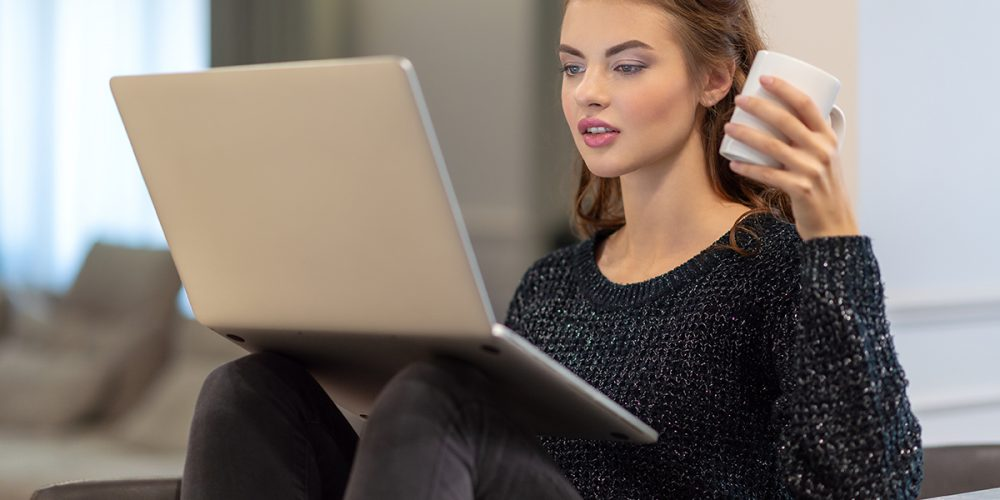 How to Use the Advanced Women's Healthcare Patient Portal