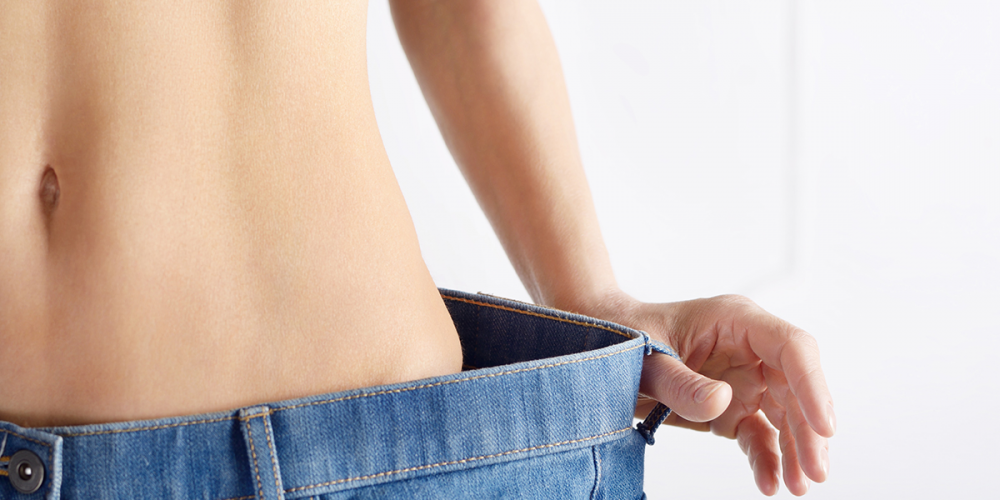 Lipo Laser: The Key for Getting Your New Year's Resolution Back On Track