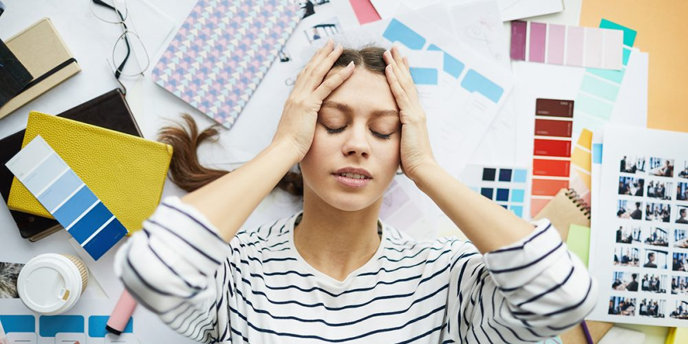 Stress in Women