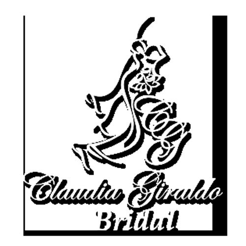 Welcome to Claudia Giraldo Bridal Logo