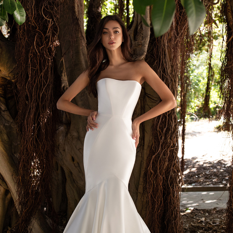 PDW700-18 – OBERON by Pronovias