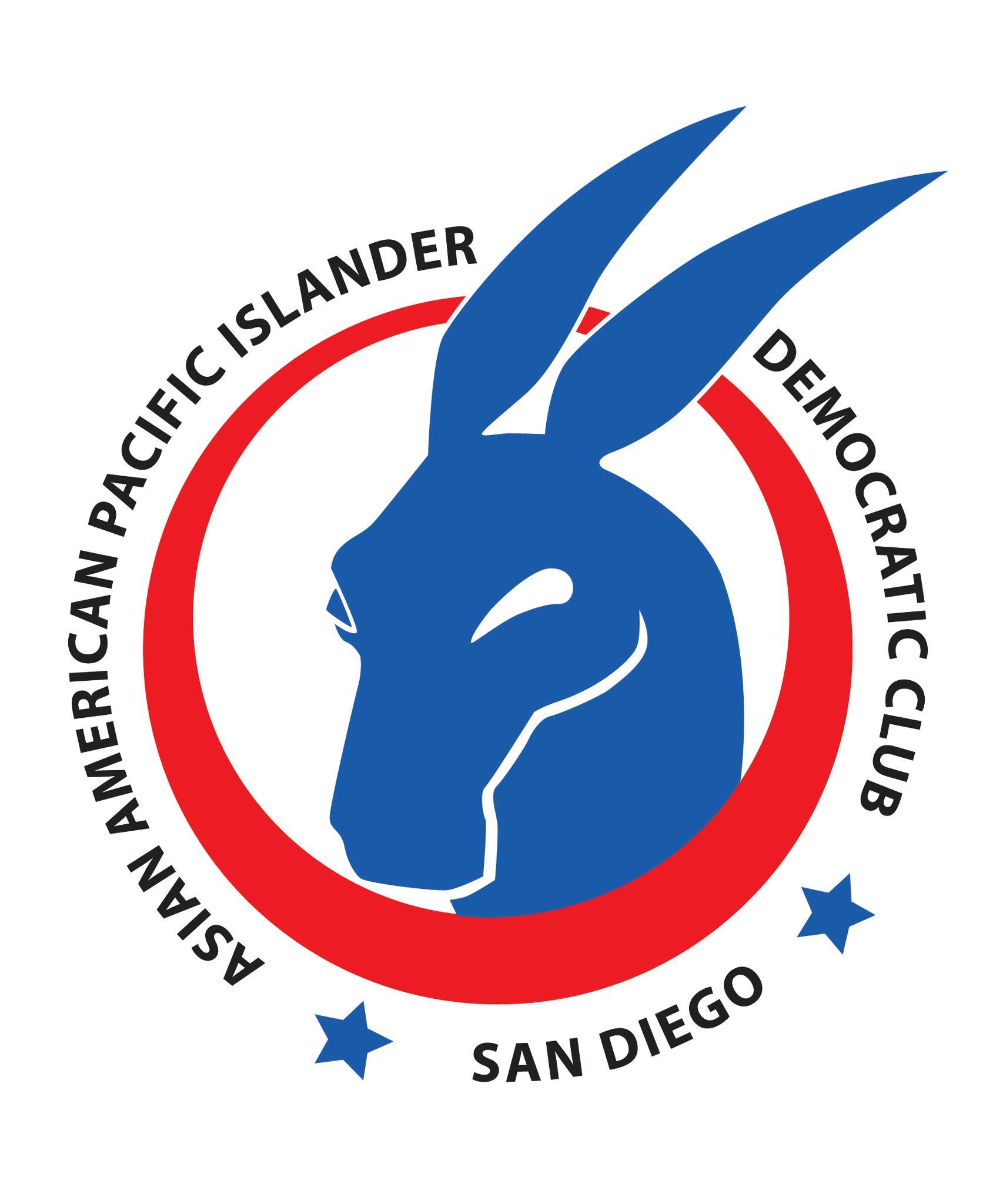 AAPI Dems Logo