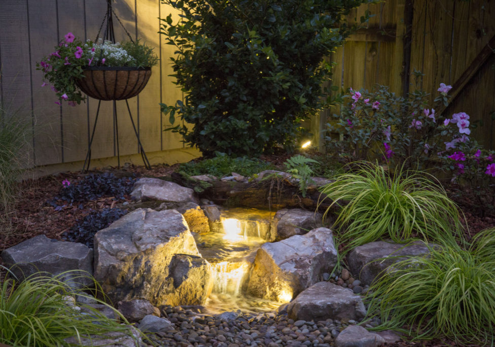 Backyard Waterfall_7