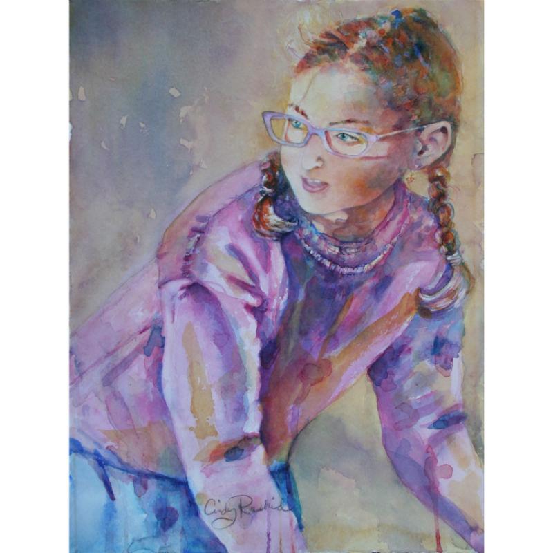 Cindy Rashid