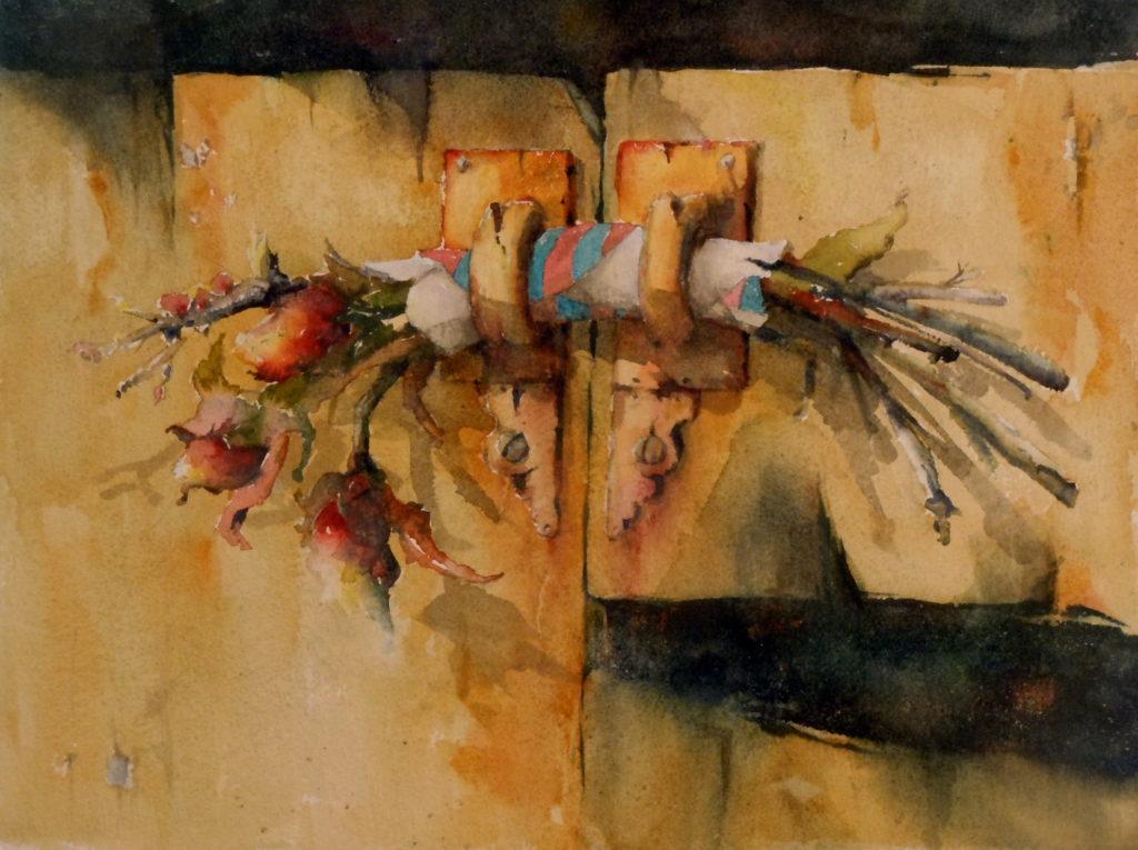 Robert Fionda - Precarious