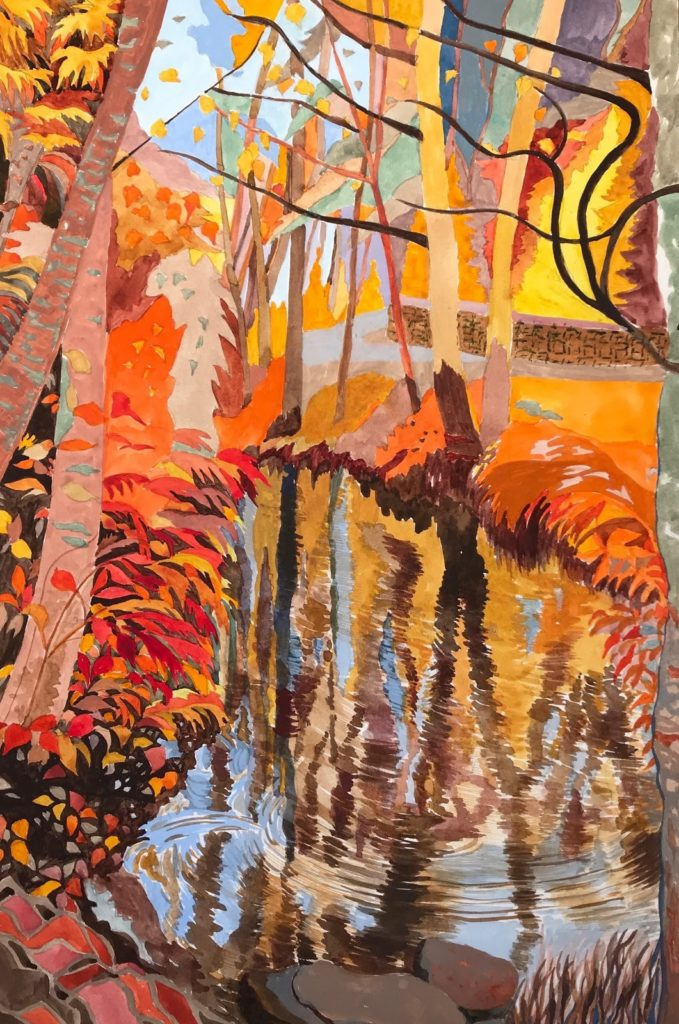 Autumn Song - Nobuko Yamasaki