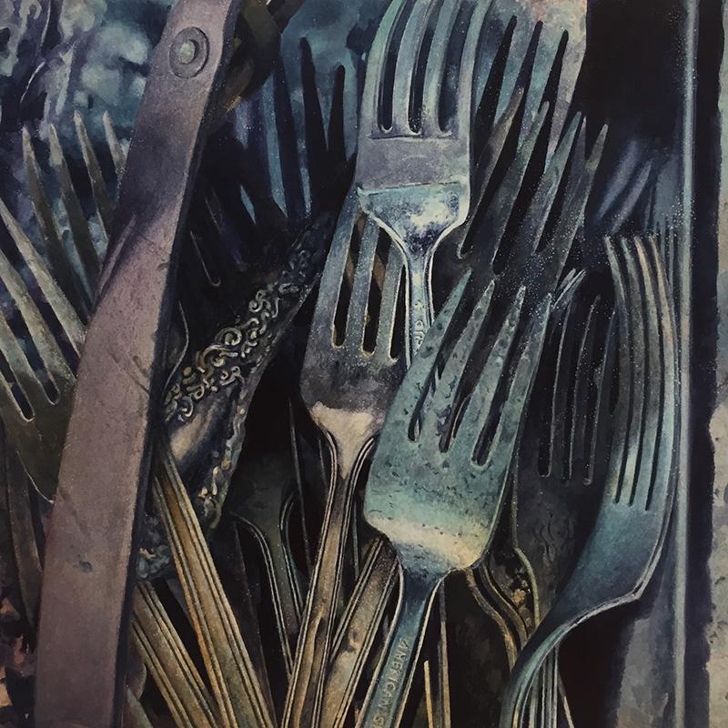 David Giordan - Put a Fork In ItJ