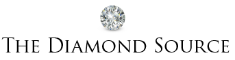 The Diamond Source Logo