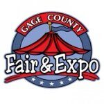 Gage County Fair