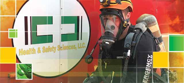 Health and Safety Sciences Emergency Response Teams