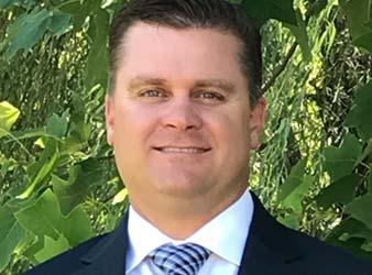 Jason Golladay, Regional Manager, Louisville Kentucky