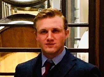 Jeremy Parker, Business Development Manager, Cincinnati Region