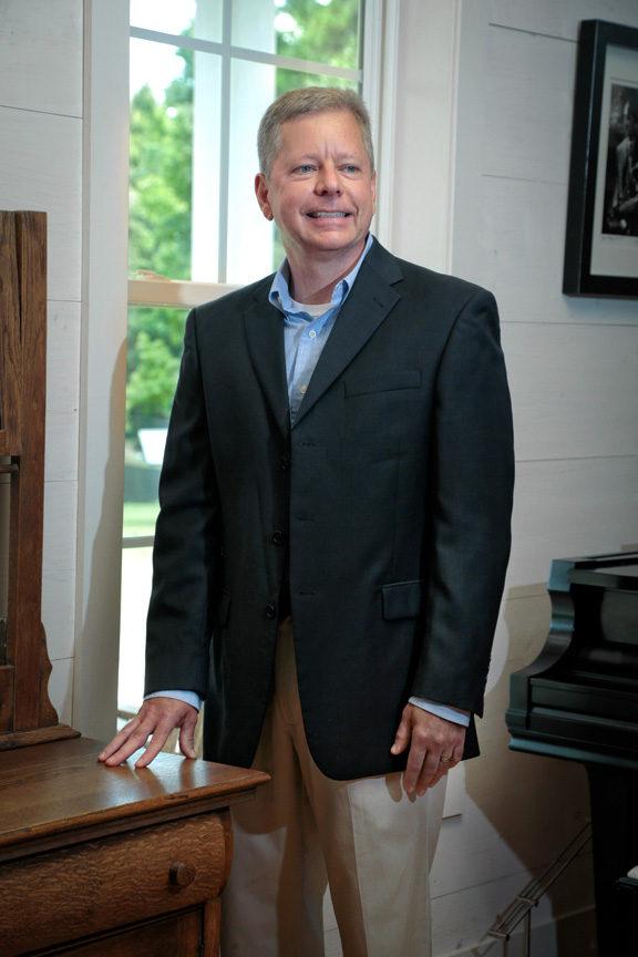 Leo G. Parrish III, CPA