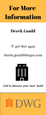 DWG- Derek Gould Real Estate Brokerage