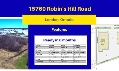 15760 Robin's Hill Road