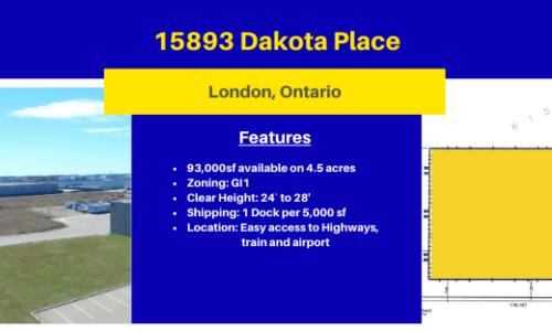 Dakota Place