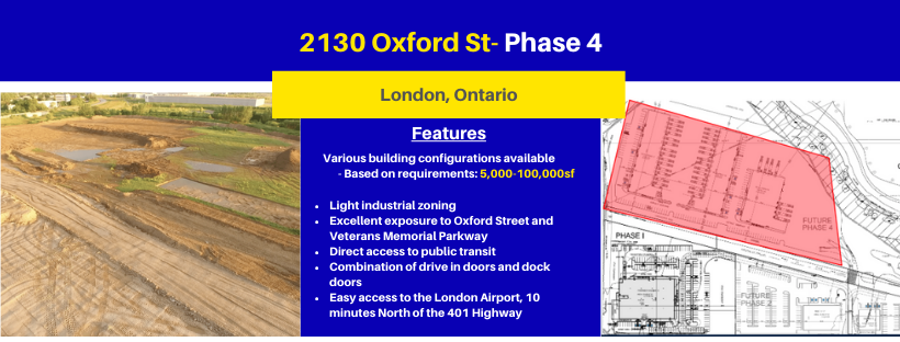 2130 Oxford - Phase 4