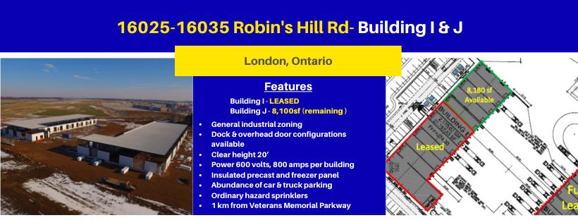 2244 Huron Street- Building K