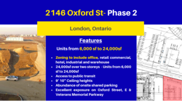 2146 Oxford St- Phase 2