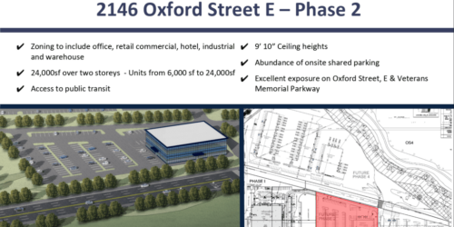 OXFORD STREET PHASE2 OFFICE