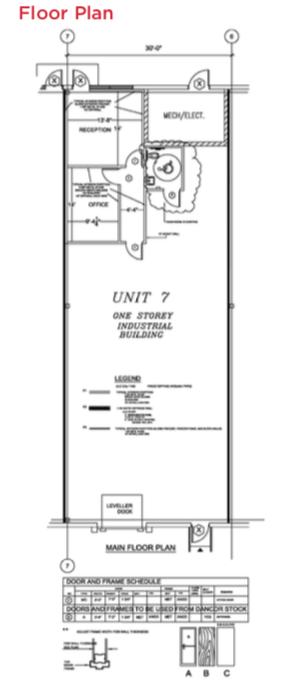 2351 Huron Street, Unit 7