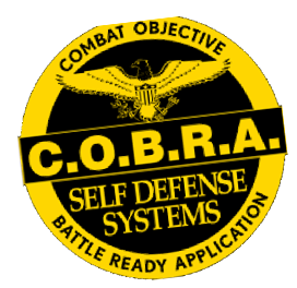 cobra self defense va