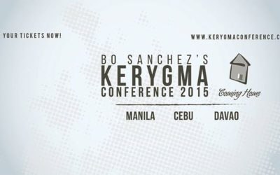 Free Tickets to Kerygma Conference 2015