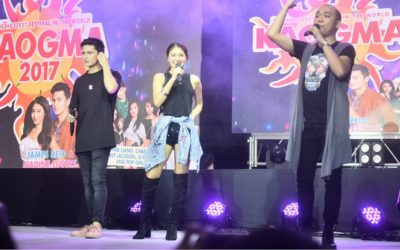 Kaogma Festival 2017: Happiness Overload at Camarines Sur