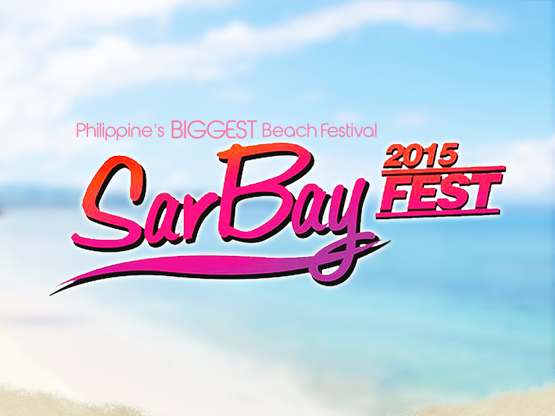 #SarBay Forever: Let's Party the SarBay Way!