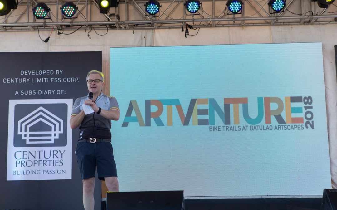 Batulao Artscapes: A great trail of ARTVENTURE!