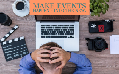 Doing Online Events in the New Normal