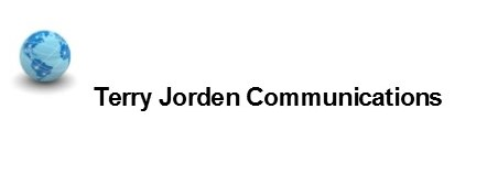 Terry Jorden Communications Logo