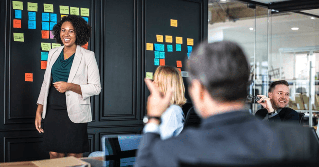 Effective Leadership is About Communicating Effectively