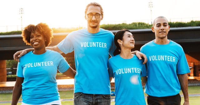 4 Ways to Recruit Volunteers for Your NonProfit